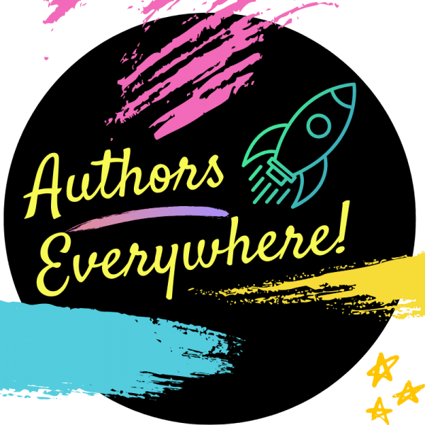 Authors Everywhere! - Susan Tan